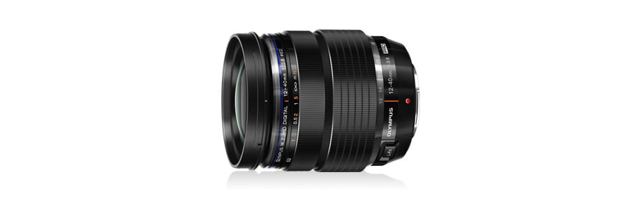 Olympus M.Zuiko 12-40MM F/2.8 Pro Lens Review