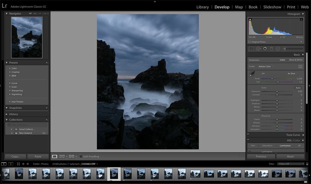 How to Edit Photos Like a Pro in Lightroom - Pixinfocus