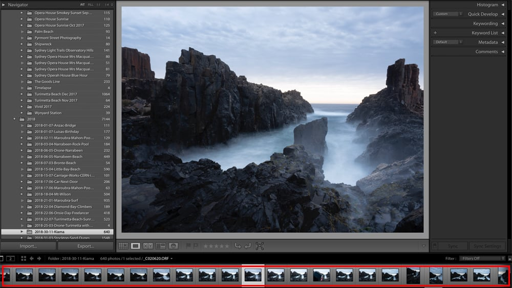 Lightroom editing Best Photography Tips for Beginners