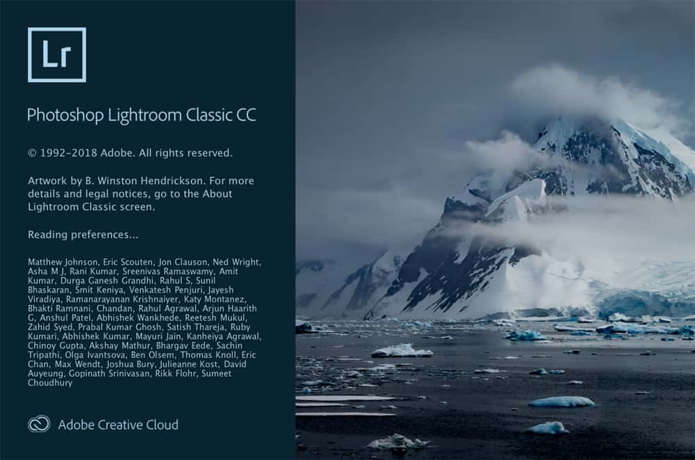Learn how to edit in Lightroom