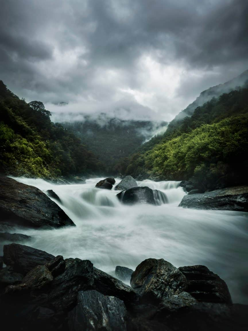 Tips to Improve Your Long Exposure Photography - Pixinfocus