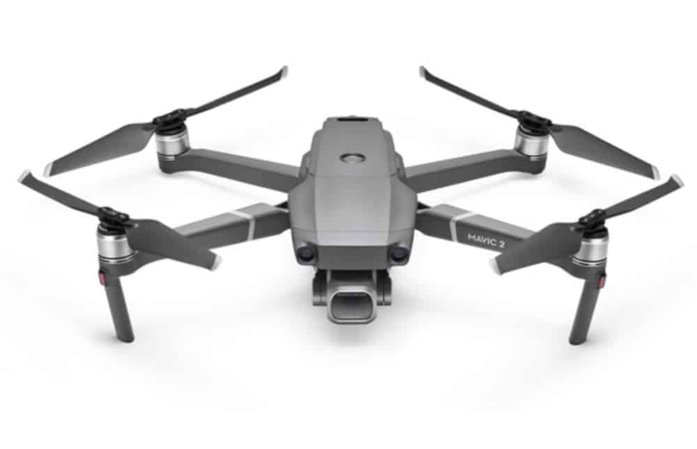 DJI Mavic Pro 2 Drone Photography Tips