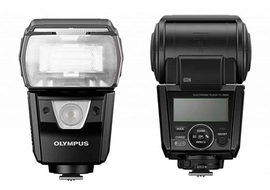 Olympus FL 900R Flash
