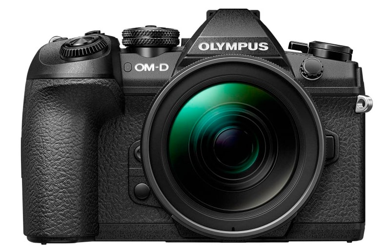 OLYMPUS OM-D E-M1 MARK II Review 2020