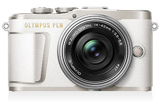 Olympus PEN E-PL9   Things you don't know about mirrorless cameras