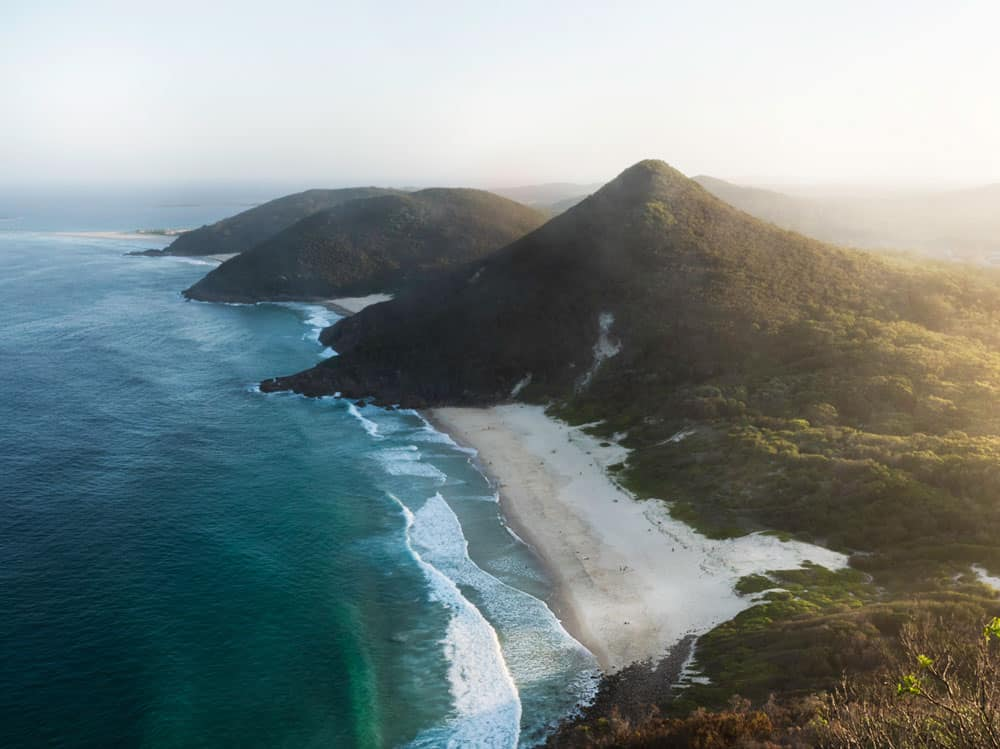 Tomaree Loockout   Why is photography important?