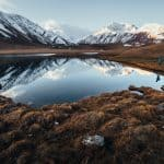 Interview: Adventure Photographer Chris Eyre-Walker | Olympus Visionary