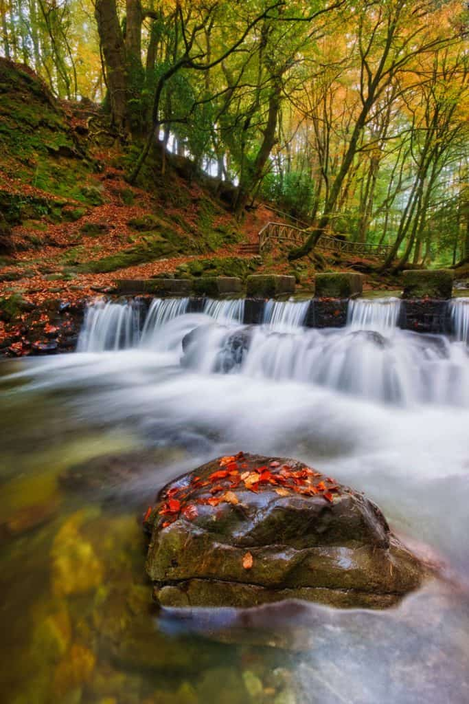 long exposure photography question