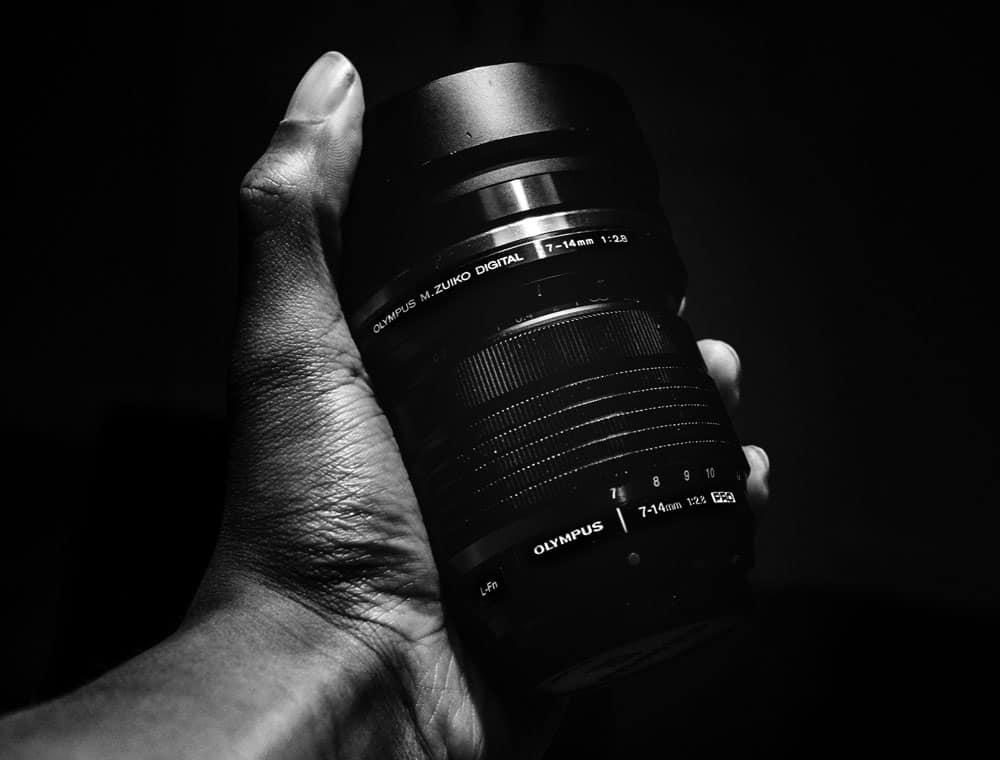 Micro Four Thirds Lens