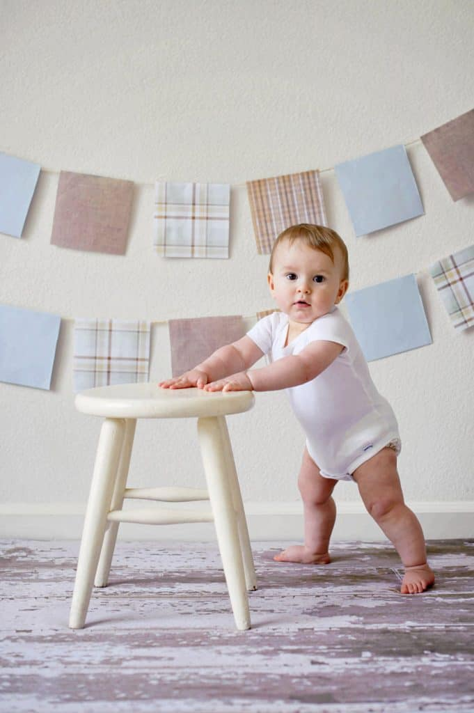 Child Photography: Get Down at Their Level