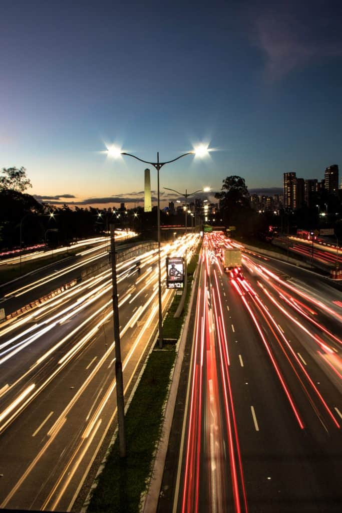 Photography Tips for Capturing Car Light Trails - Pixinfocus