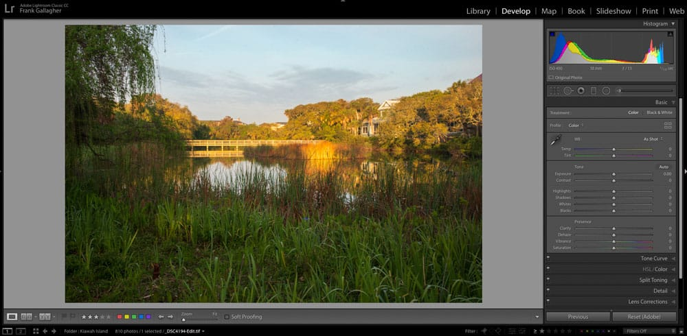 How to Read Your Camera Histogram and Dramatically Improve Your Photos