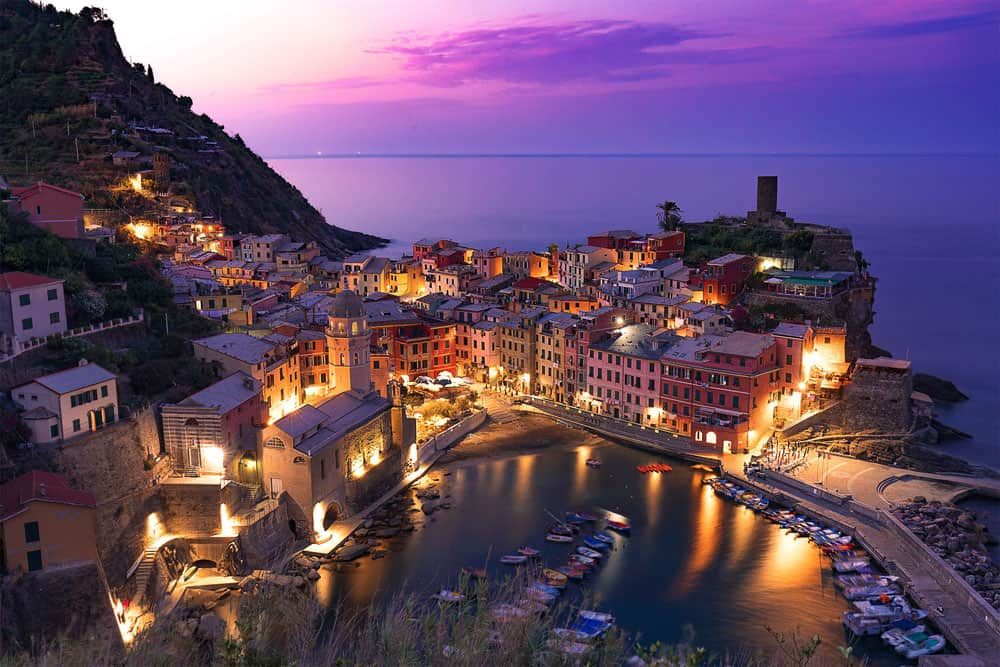 The Most Beautiful Italian Landscape Photos And Where To Capture Them