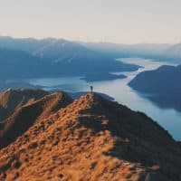 New Zealand Photos: 8 Spectacular Landscape Photography Spots