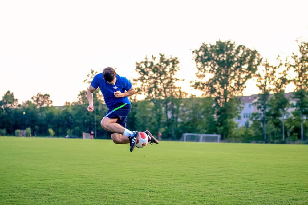 soccer skills photo