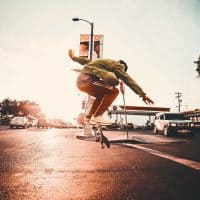 Intro to Skateboarding Photography for Beginners