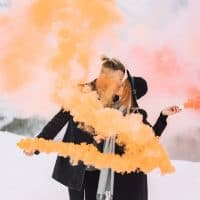 The Complete Guide to Smoke Bomb Photography