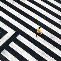How to Use Diagonal Lines in Photography