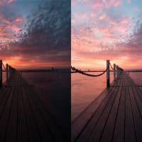 How To Merge Two Photos In Photoshop
