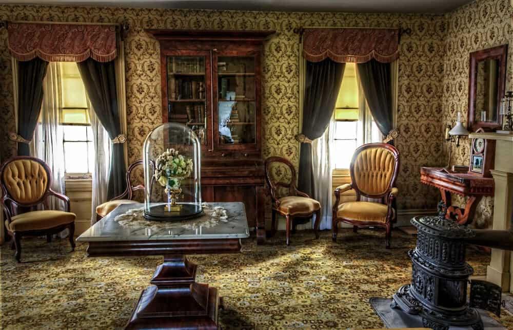 indoor composition