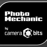Photo Mechanic Guide