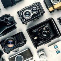 Types Of Cameras