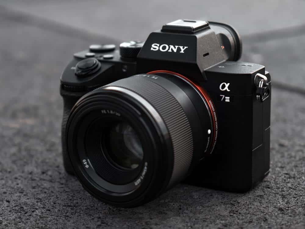 Camera Parts