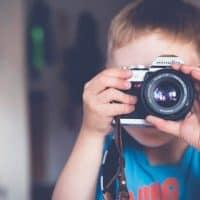 Best Camera for Kids