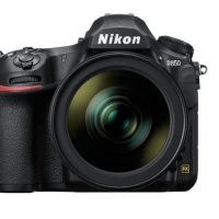 The Best Full Frame DSLR
