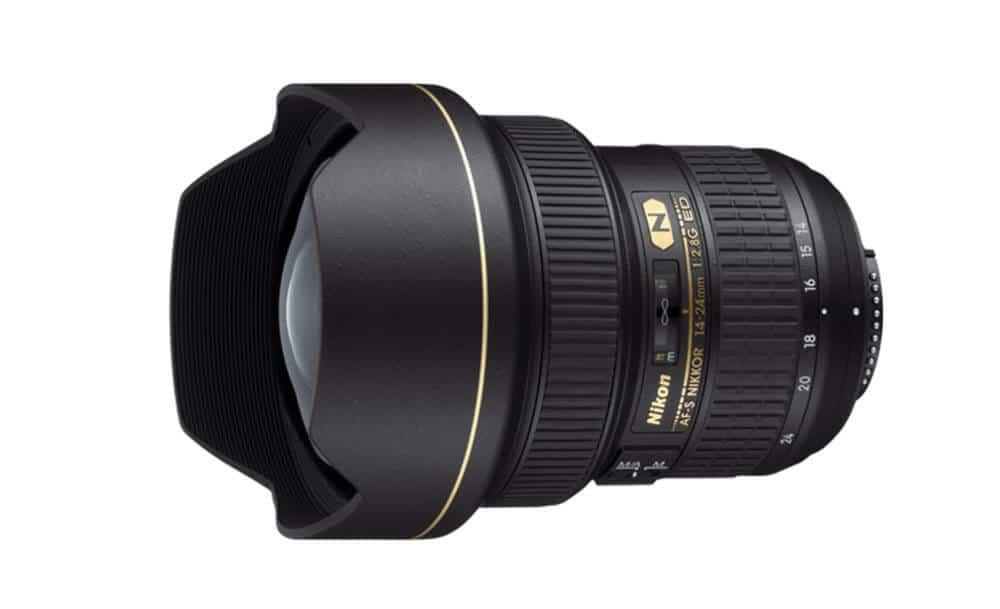 Best Nikon Lens for Landscape