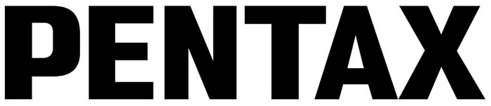 Camera Brand Pentax Logo