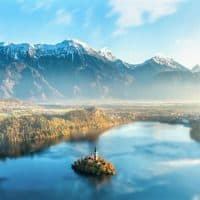 How to Create Beautiful Fine Art Landscape Photography