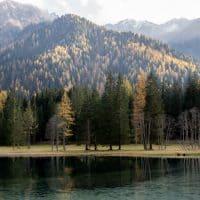 Landscape Photography Settings