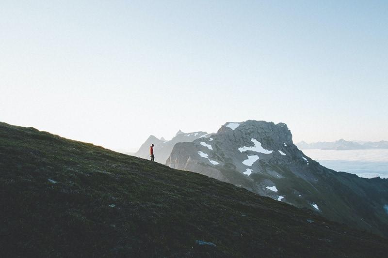 Mountain Landscape Photography