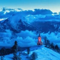 Best Tips for Winter Landscape Photography