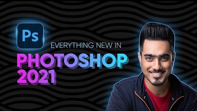 Photoshop 2021 Updates