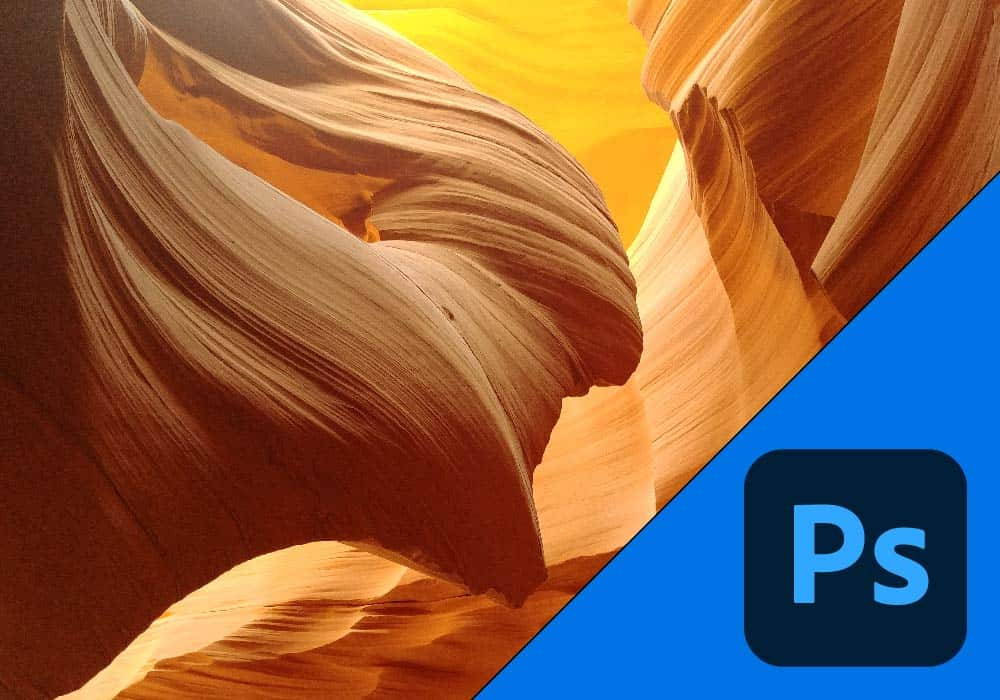How to Sharpen a Photo in Photoshop