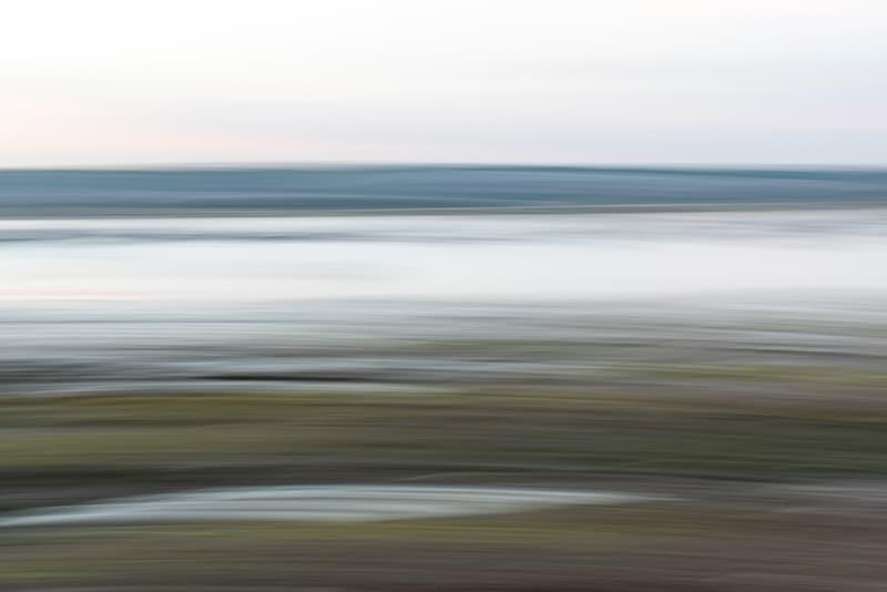 intentional camera movement