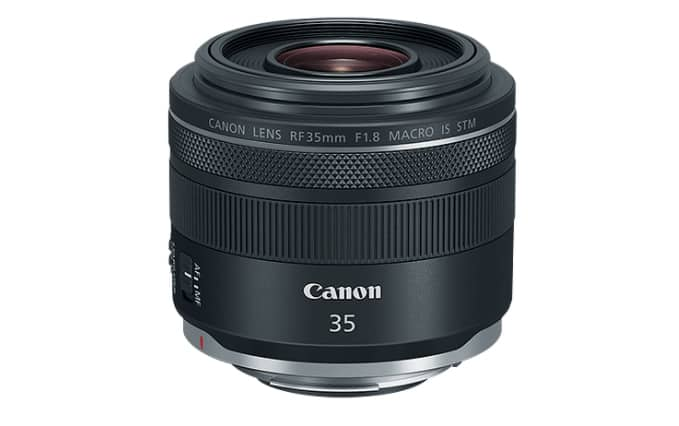 Which Canon Lens is Best for Food Photography
