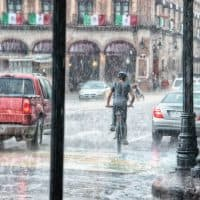 Rain Photography Guide: How to Take Photos in The Rain