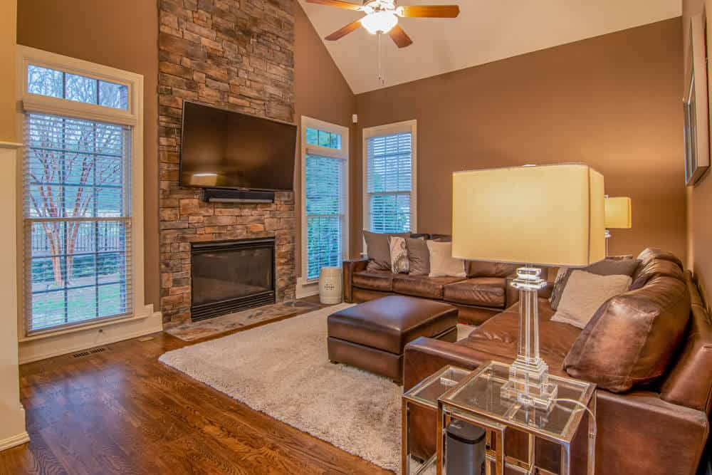 Real Estate Photography interior